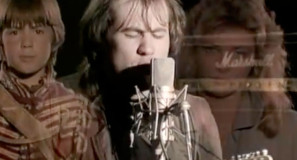 Marillion - Kayleigh - Official Music Video