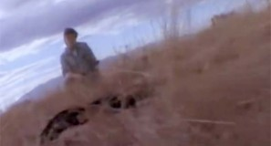 a-ha - Crying In The Rain - Music Video