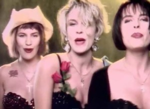 Bananarama - I Can't Help It
