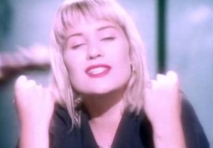 Bananarama - Love In The First Degree