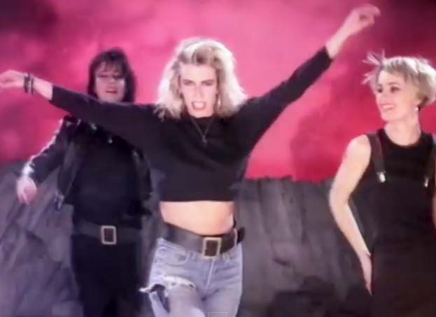 Bananarama - Venus - Official Music Video