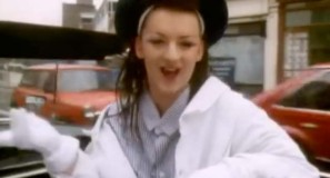 Culture Club - Church Of The Poison Mind - Official Music Video