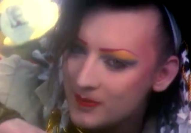 Culture Club - It's A Miracle - Official Music Video