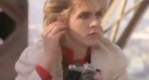 Duran Duran - A View To A Kill - Official Music Video