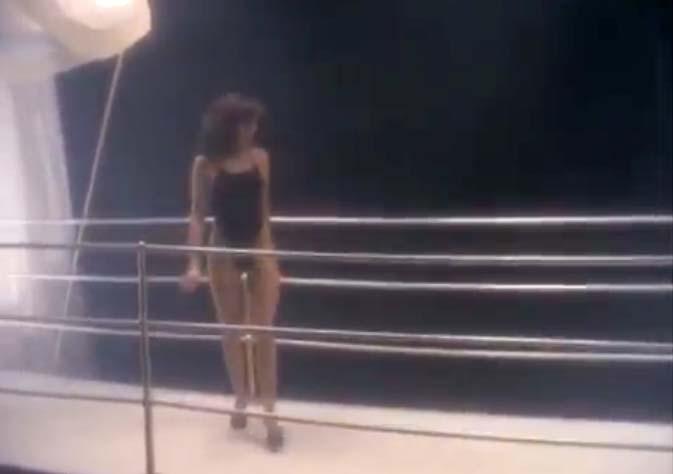 Duran Duran - Girls On Film - Official Music Video