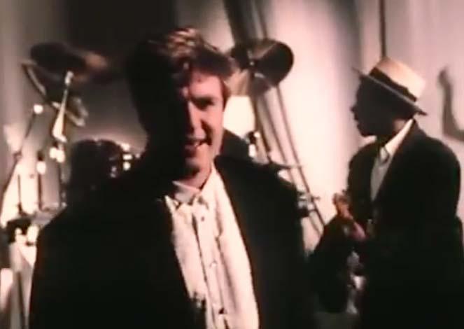 Duran Duran - Notorious - Official Music Video