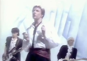 Duran Duran - Planet Earth - Official Music Video
