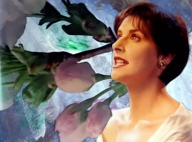 Enya - Orinoco Flow - Official Music Video
