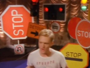 Erasure - Stop!
