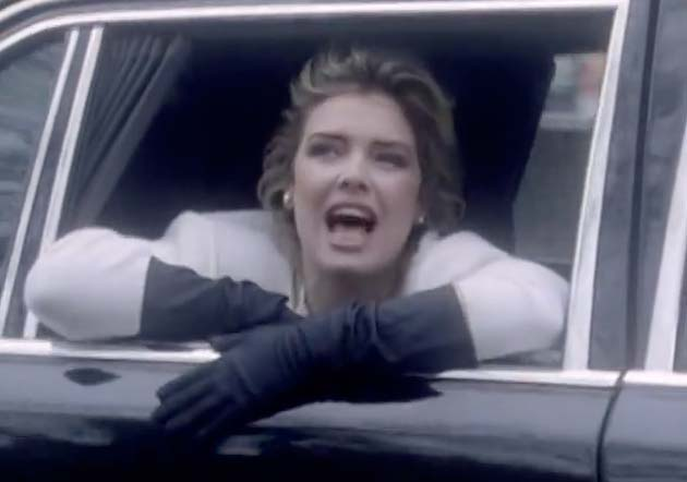 Kim Wilde - Another Step (Closer To You) - Official Music Video