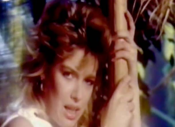 Kim Wilde - Cambodia - Official Music Video