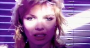 Kim Wilde - Kids In America - Official Music Video