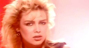 Kim Wilde - View From A Bridge
