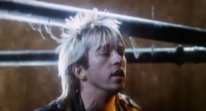Limahl - Never Ending Story - Official Music Video