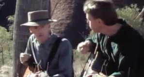 Midnight Oil - The Dead Heart - Official Music Video