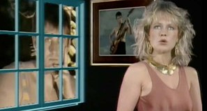 Mike Oldfield - Pictures In The Dark Official Music Video