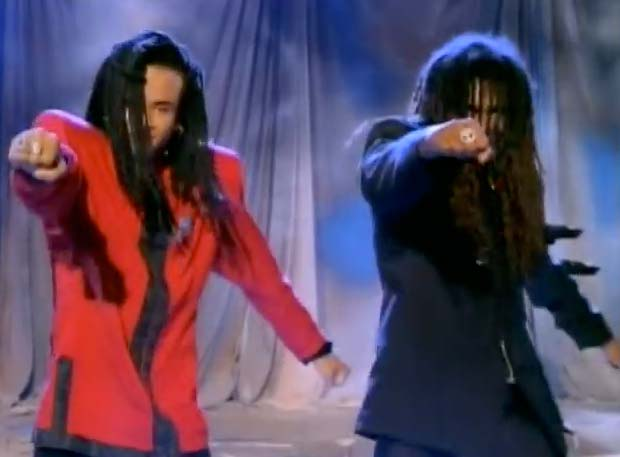 Milli Vanilli - Girl You Know It's True