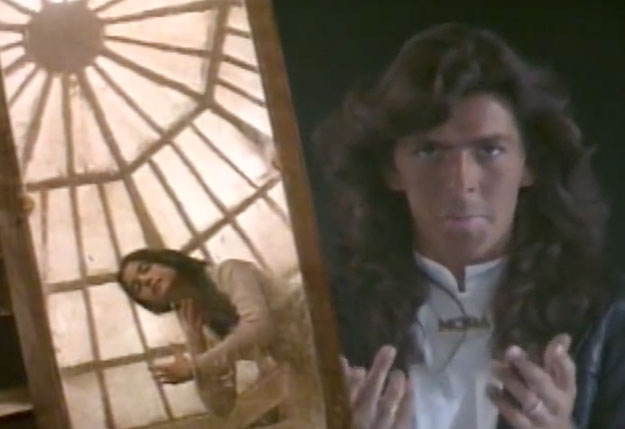 Modern Talking - Brother Louie - Official Music Video