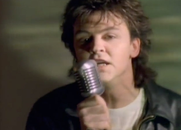 Paul Young - Everytime You Go Away - Official Music Video