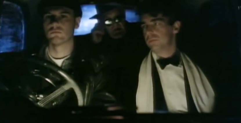 Pet Shop Boys - Always On My Mind - Official Music Video