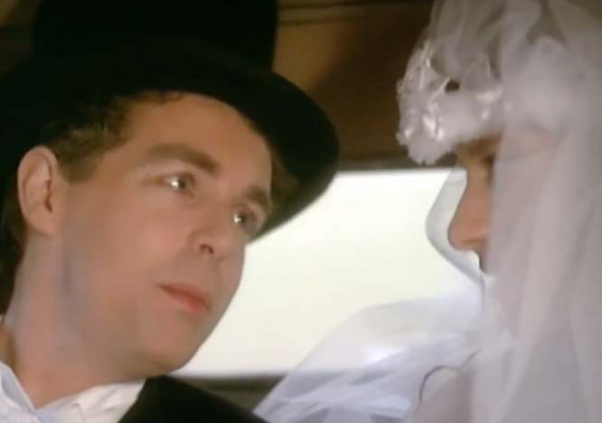 Pet Shop Boys - Heart - Official Music Video