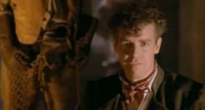 Pet Shop Boys - It's A Sin - Official Music Video