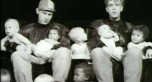 Pet Shop Boys - It's Alright - Official Music Video