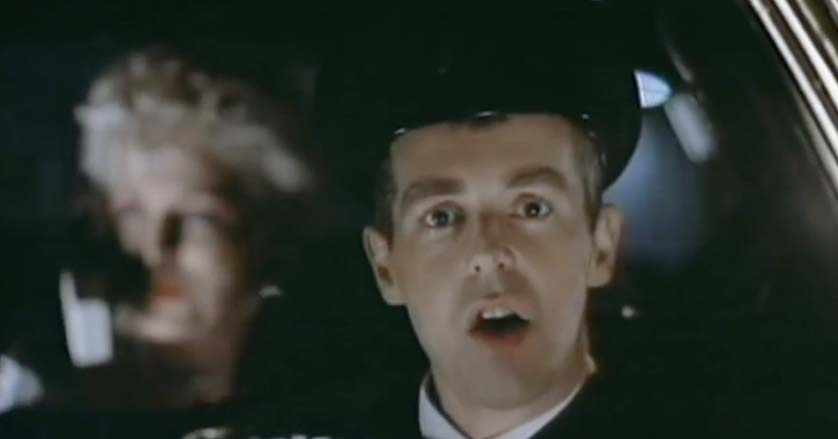 Pet Shop Boys - Rent - Official Music Video