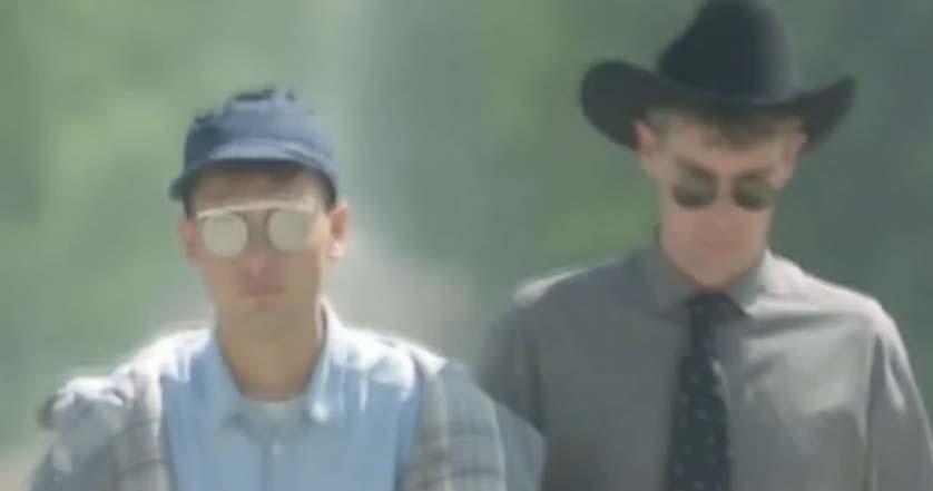 Pet Shop Boys - Suburbia - Official Music Video