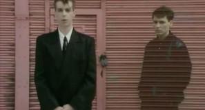 Pet Shop Boys - West End Girls - Official Music Video