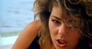 Sandra - Heaven Can Wait - Official Music Video
