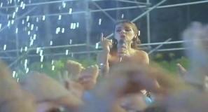 Sandra - HI! HI! HI! - Official Music Video