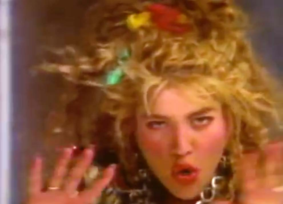 Taylor Dayne - Prove Your Love - Official Music Video