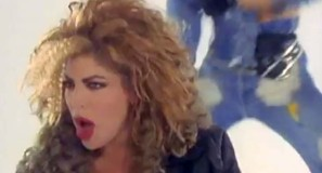 Taylor Dayne - Tell It To My Heart - Official Music Video