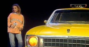 Vanessa Paradis - Joe Le Taxi - Official Music Video