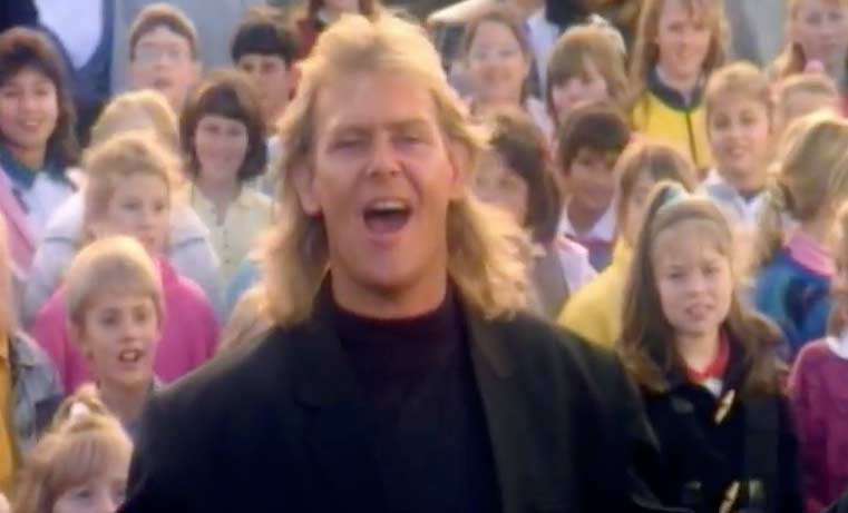 John Farnham - Age of Reason - Official Music Video