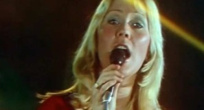 Abba - Thank You For The Music - Official Music Video