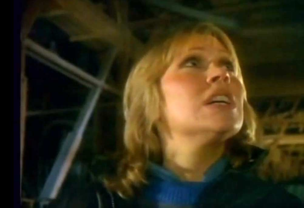 Abba - Under Attack - Official Music Video