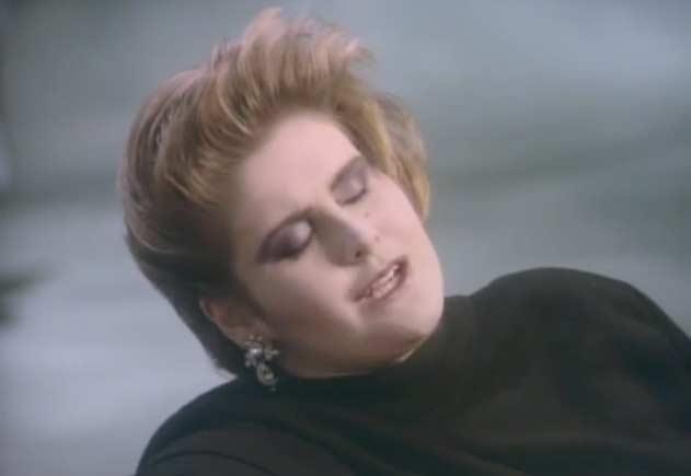 Alison Moyet - That Ole Devil Called Love - Official Music Video