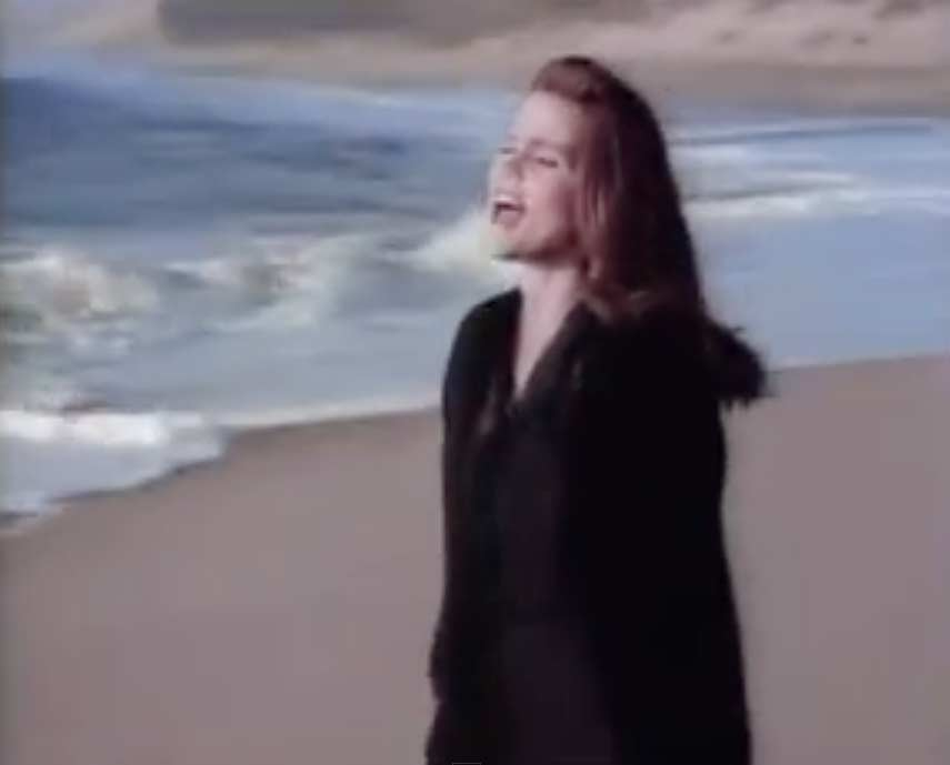 Belinda Carlisle - Circle In The Sand - Official Music Video