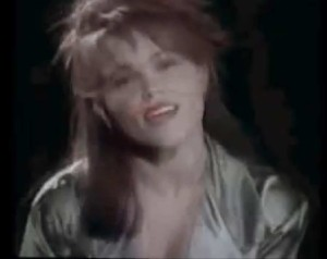 Belinda Carlisle - I Get Weak - Official Music Video