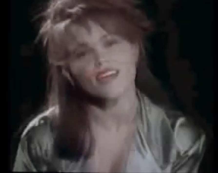 Belinda Carlisle - I Get Weak - Official Music Video