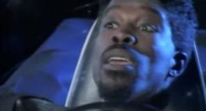 Billy Ocean - Get Outta My Dreams, Get Into My Car