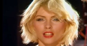 Blondie - Heart Of Glass - Official Music Video
