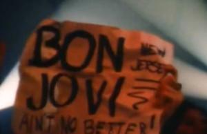 Bon Jovi - Bad Medicine