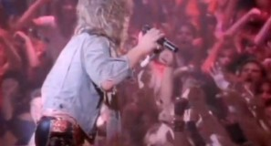 Bon Jovi - You Give Love A Bad Name - Official Music Video