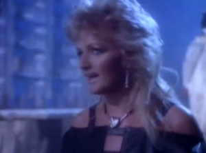 Bonnie Tyler - Here She Comes