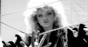 Bonnie Tyler - If You Were A Woman (And I Was A Man) - Official Music Video
