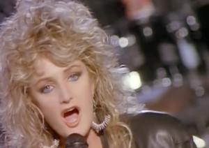 Bonnie Tyler - The Best