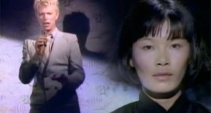 David Bowie - China Girl